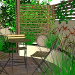 CAD Garden Drawings Ireland - Landscaping.ie