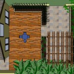 CAD Garden Drawings - Landscaping.ie