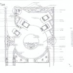 Designs of a Garden on the Merrion Road