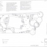 Plans for a Garden Design by Kevin Baumann