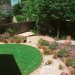 Garden Design with Landscaping in Cabinteely, County Dublin Ireland