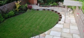 Wicklow Landscapers Contract, Design & Construction, Ardmore Pk., Bray, Co Wicklow