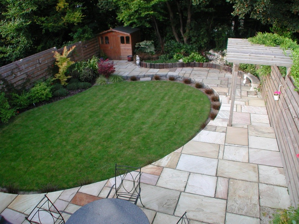 Wicklow Landscapers Contract, Design & Construction ...