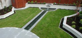 Lawn Maintenance Programme for client in Wicklow