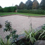 Landscaping Design and Driveway in Dalkey, Dublin, Ireland