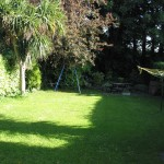 Deansgrange Landscaping Design