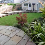 Deansgrange Landscaping Design Service Example