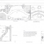 Landscaping Design From a Garden in Drumcondra, Dublin
