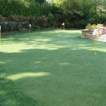 Golf Putting Green Design Ireland
