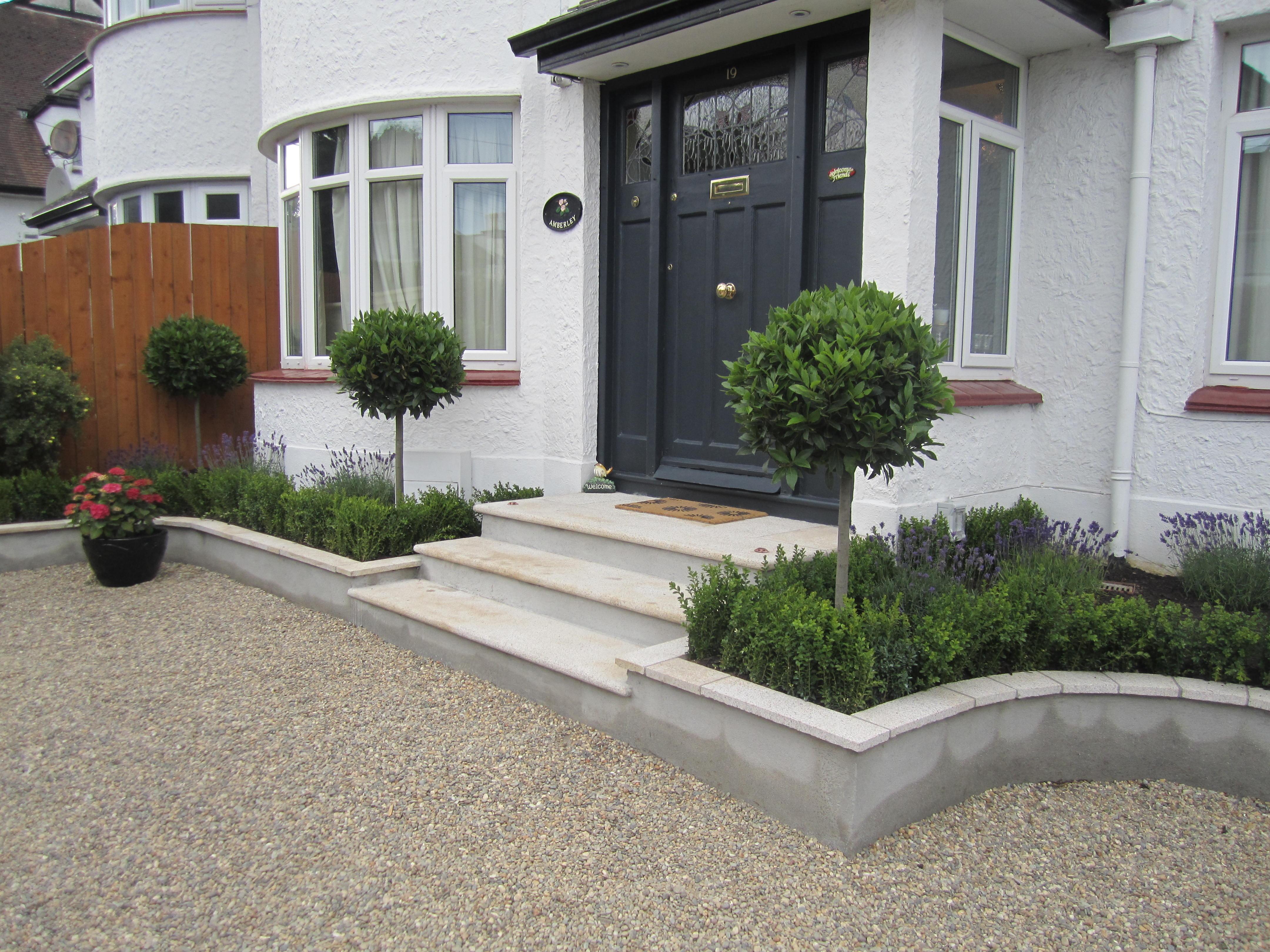 planting for garden designs dublin landscaping