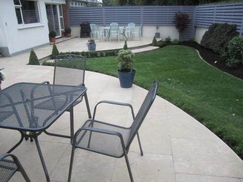 Award Winning Garden Design Landscaping