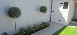 Landscaping Wicklow, Design & Build, Shanganagh, Co Wicklow