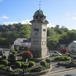Enniskerry Clocktower