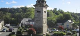 Wicklow Landscapers, Garden Design & Build, Enniskerry Clocktower, Co Wicklow