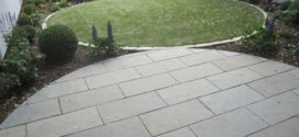 Landscaping Dublin, Garden Design & Build, Blackrock, Co Dublin