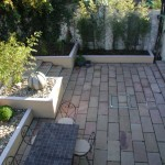 Killiney Garden Landscaped by Kevin Baumann