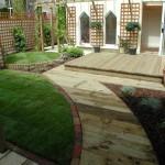 Monkstown Garden Design Project