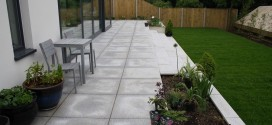 Landscaping Contractors Design and Build, Churchtown, Co Dublin.