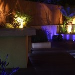 outdoor lighting - landscaping.ie