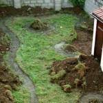Sandyford Landscaping Design