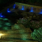 Garden Lighting Design Shankill, Ireland