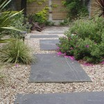 Example of Paving and Landscaping Services in Stillorgan, Dublin, Ireland