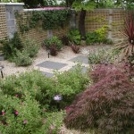 Example of Gardening and Landscaping Services in Stillorgan, Dublin, Ireland