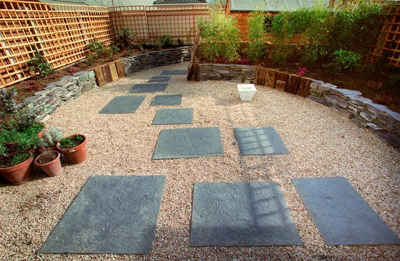 Landscaping garden design services landscaper dublin ireland for Garden design dublin