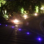 Outdoor Garden Lighting Design Ireland