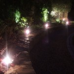 Outdoor Lighting Design Ireland