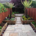 Award Winning Landscaped Garden Walkinstown Dublin, Ireland