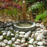 Outdoor Water Features