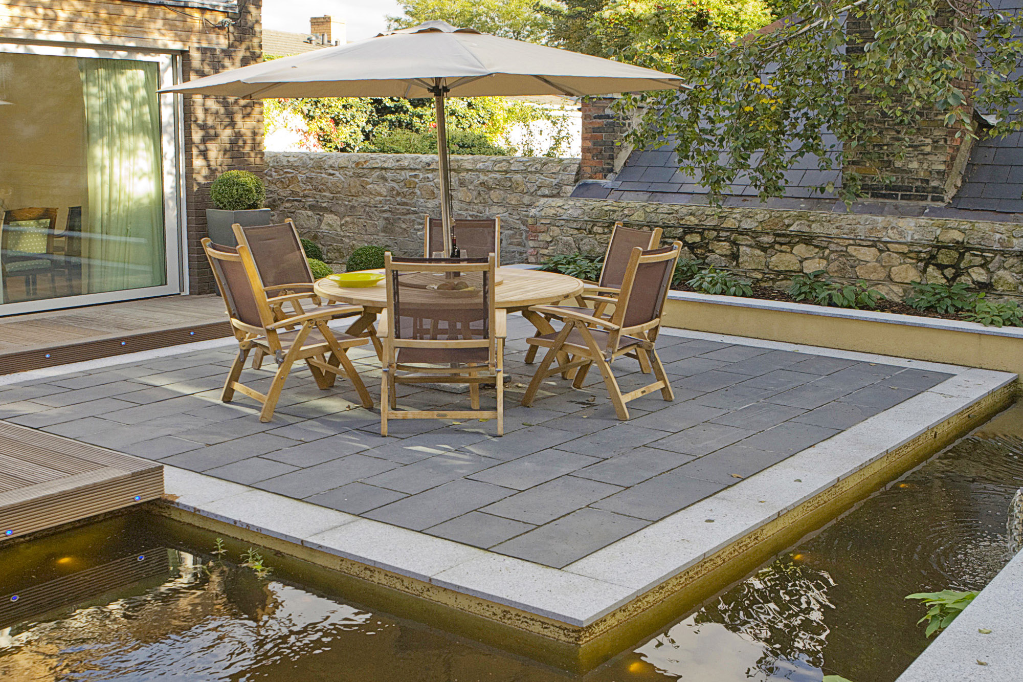 Water Features For Your Garden Design In Dublin Or Wicklow. Patio Deck Estimator. Patio World Maitland. Patio Table 30 X 30. Rustic Patio Decor. Patio Pavers Vero Beach. Patio Home Theater. Diy Patio Dog Potty. Covered Patio With Grill