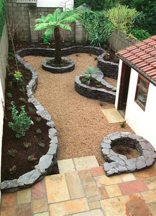 Landscaping garden design outdoor lighting contrator for Garden design dublin