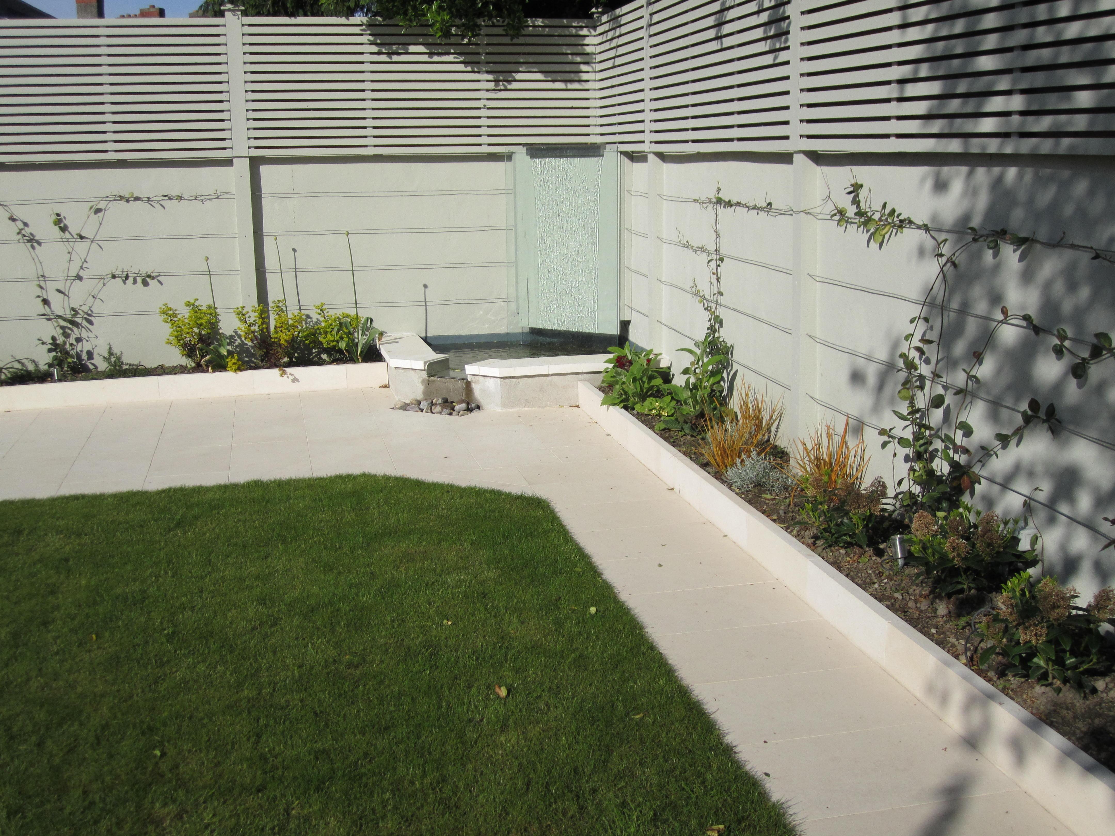 garden wall ideas dublin. wall extension garden ideas dublin
