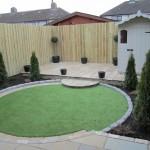 low maintenance garden design 2