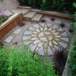 low maintenance garden design