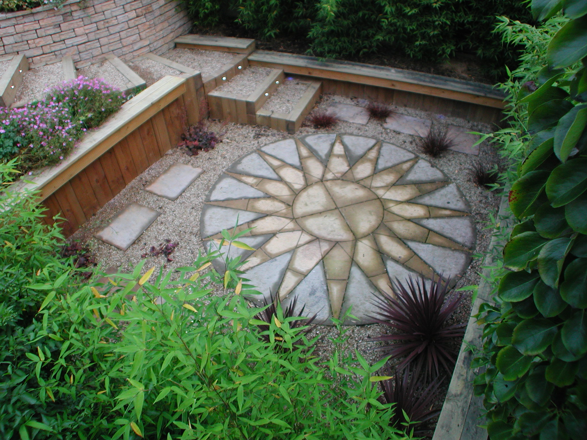 low maintenance garden design dublin landscaping