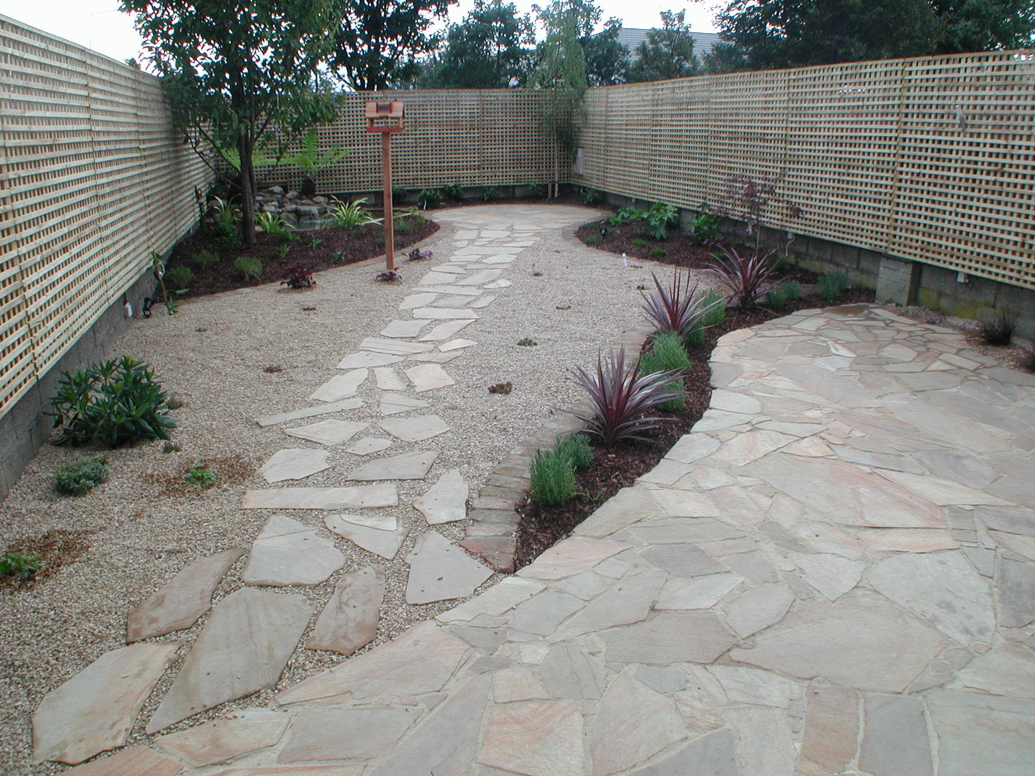 Low Maintenance Garden Design Dublin