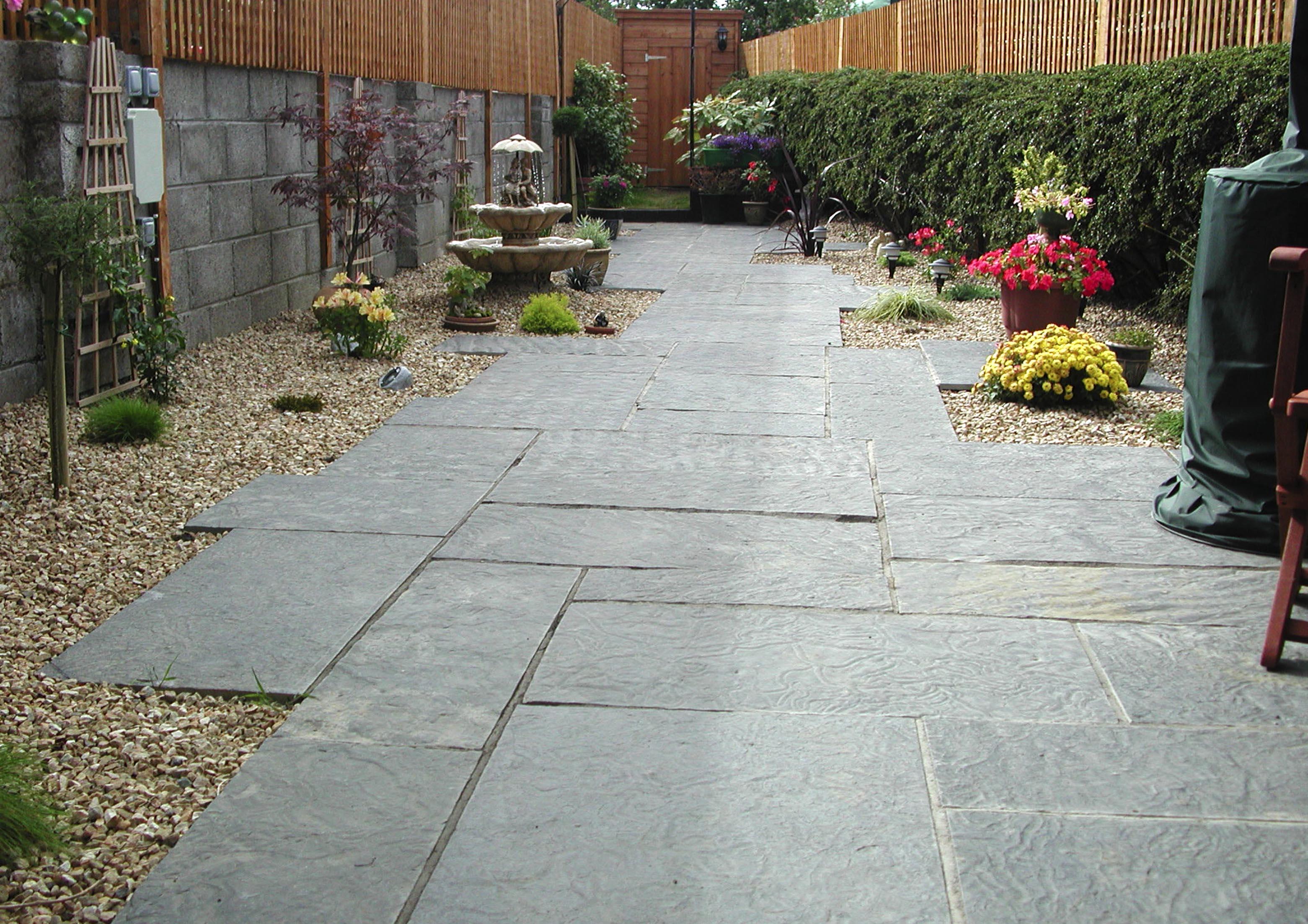 Low Maintenance Garden Design Dublin Landscapingie