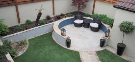 Low Maintenance Garden Design