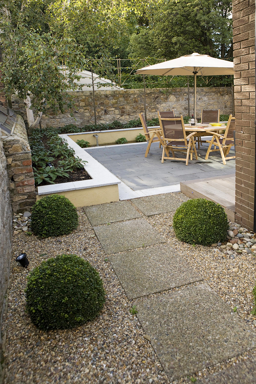Low maintenance garden design dublin wicklow for Low maintenance gardens photos