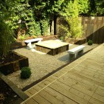 Garden Decking and Landscaping