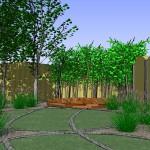 Garden Designs Ireland