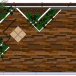 CAD Drawings of Gardens Designs in Ireland - Landscaping.ie