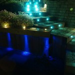 Outdoor Garden Lighting - Landscaping.ie