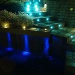 Outdoor Garden Lighting - Landscaping.ie