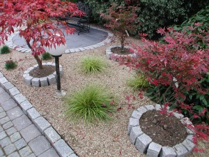 Blackrock Landscaped Designs