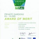 ALCI Award 2014
