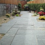 Liscannor patio